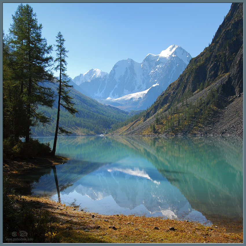 Приглашаю в горные фото-походы на Алтай, подробности на http://pohodnik.info