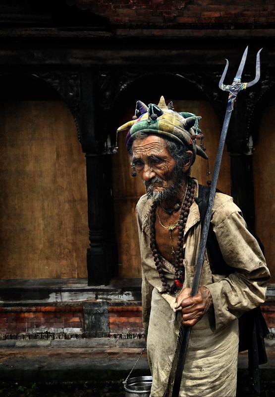 Катманду Непал.