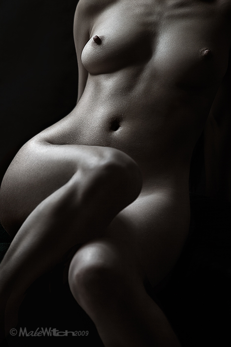 девушка женщина обнажённая эротика ню тело