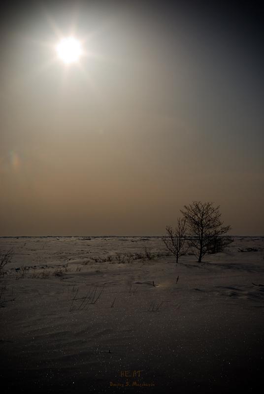 Почти 9 утра, р. Тауй, начало пути на Мотыклей (горячие источники). Солнце палит нещадно...