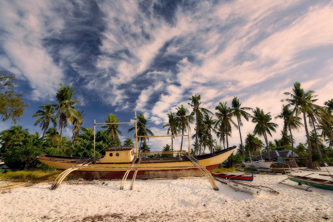 о-в Малапаскуа, Филиппины