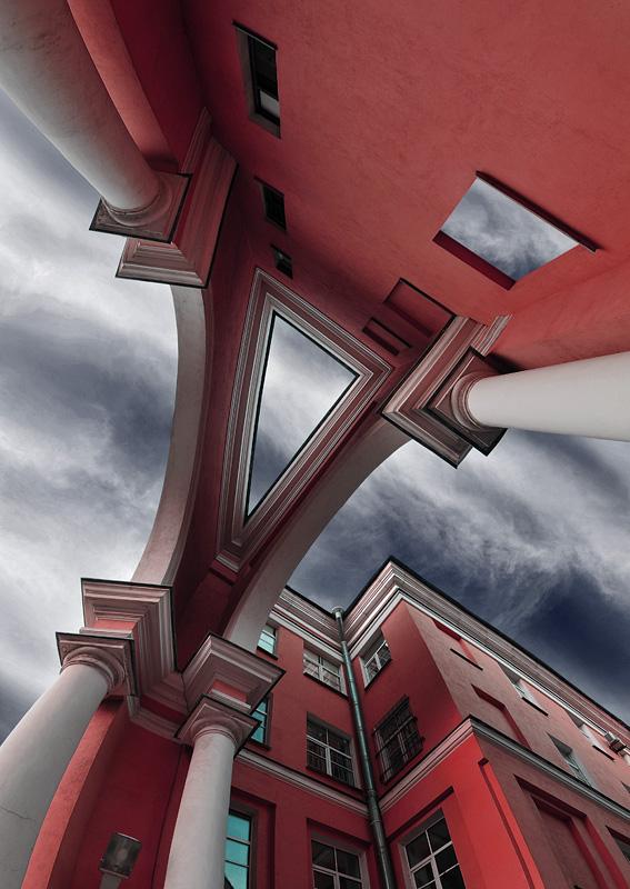 город, санкт-петербург, архитектура, пейзаж