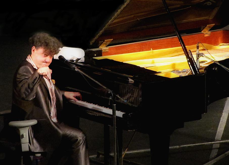 """В 2000 году Леонид Пташка был включен в престижный список """"100 выдающихся музыкантов 20 века"""""""