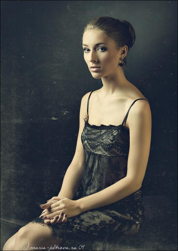визаж Тина Климова