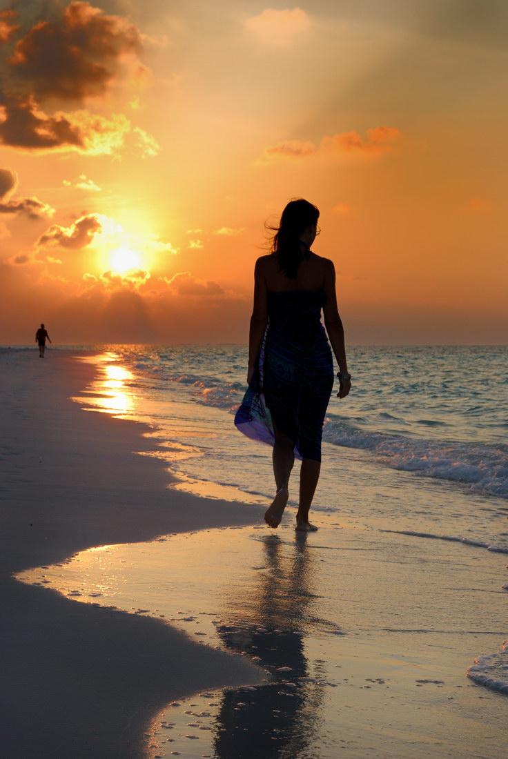 Остров Диффуши, Мальдивские острова