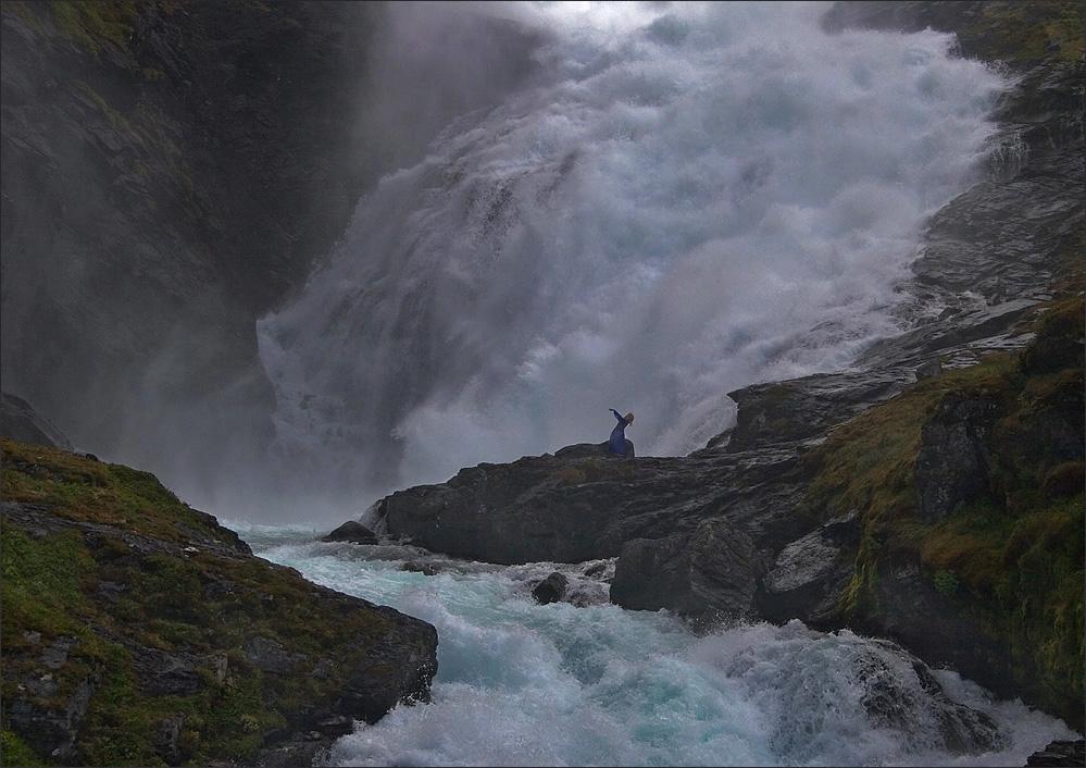 Норвегия , июнь 2009.