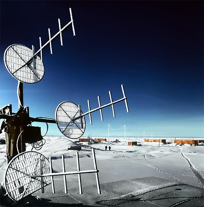дрейфующая станция Северный Полюс - 28