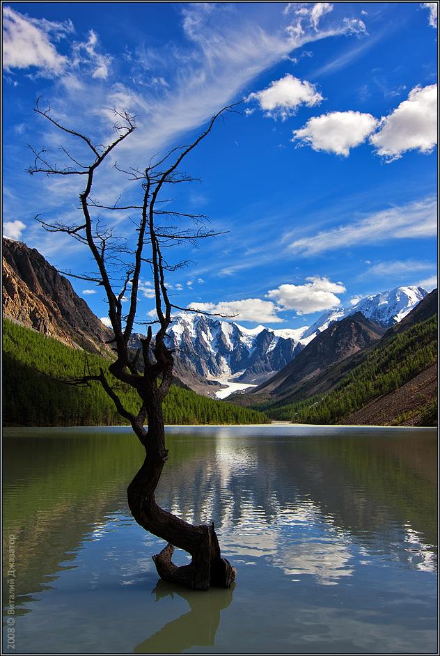 Озеро Маашей.Приглашаем на Алтай - http://altai-photo.ru/