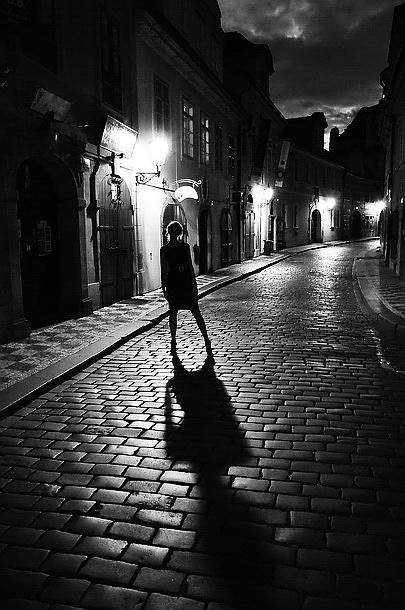 Mесто фотографирование,Misenska улица-Мала Страна-Прага 1