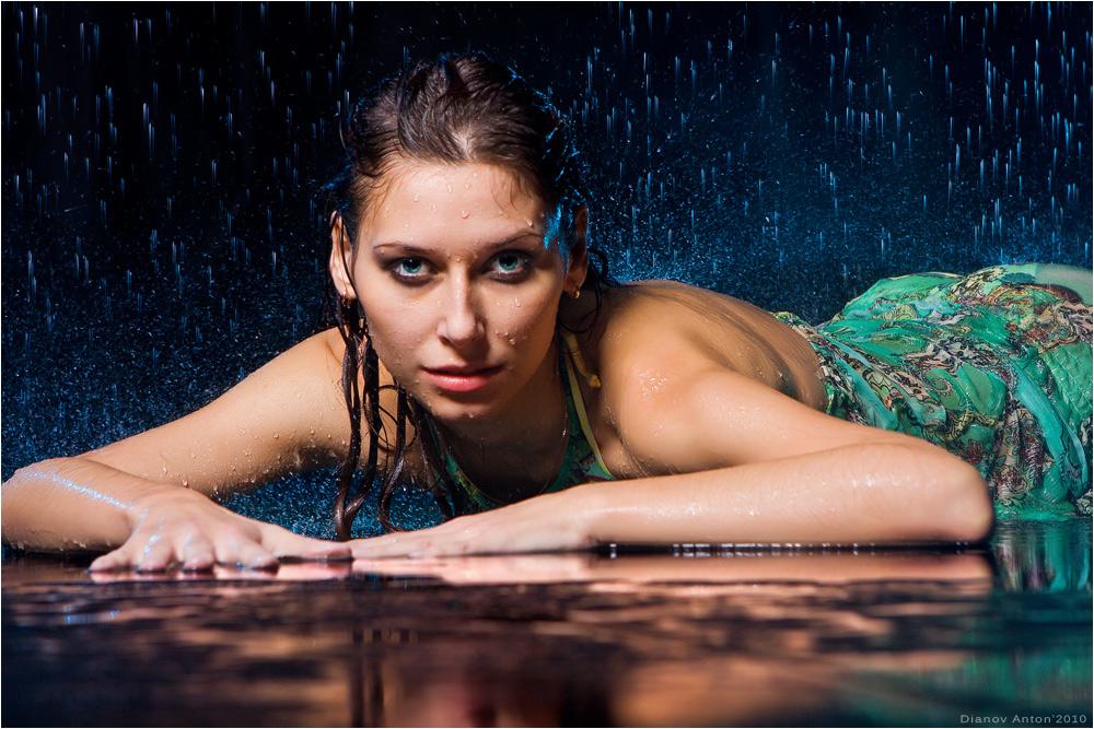 "студия ""Фотонота"" (www.fotonota.ru),модель: Наталья."