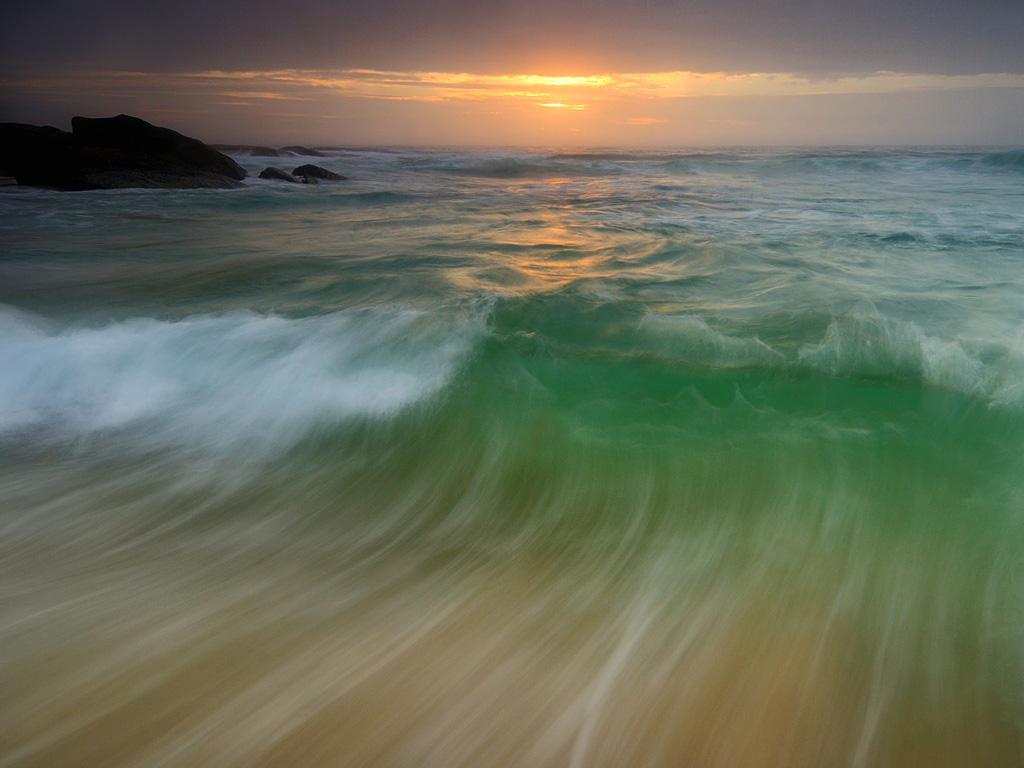 Tamarama Beach, Sydney, Australiahttp://FotoForge.net