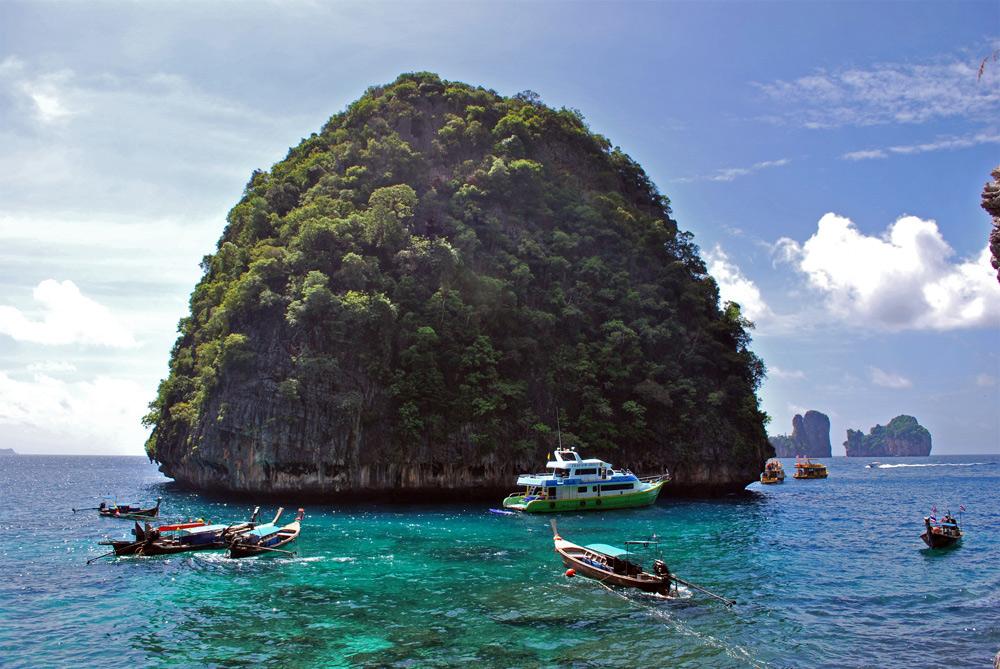 Тайландпейзаж,природа,путешествия