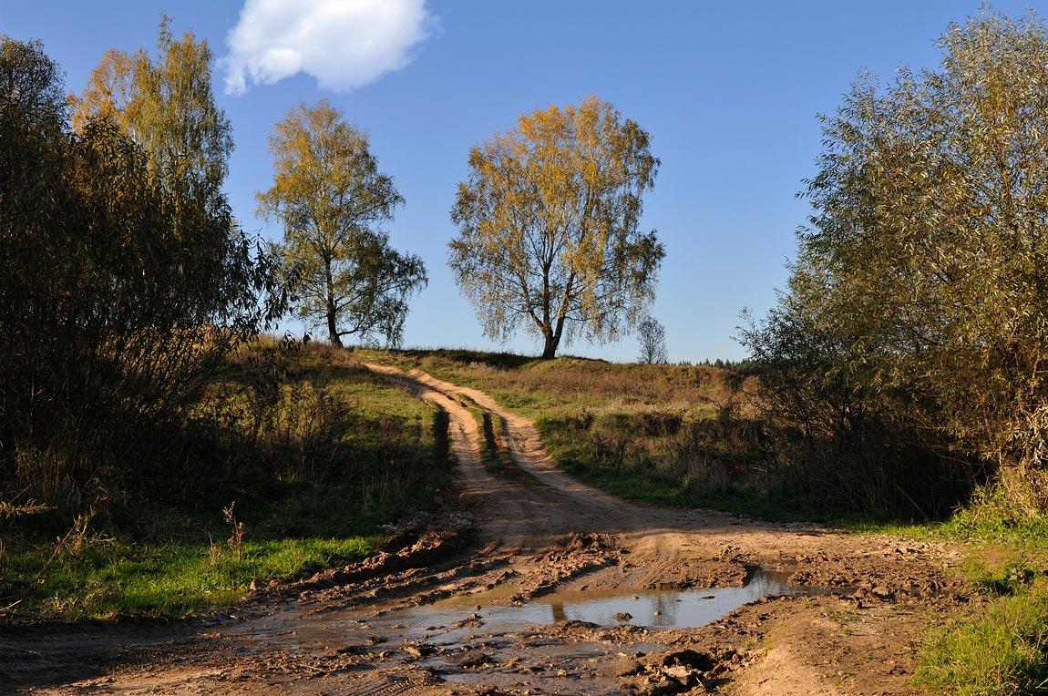 пейзаж,природа,осень