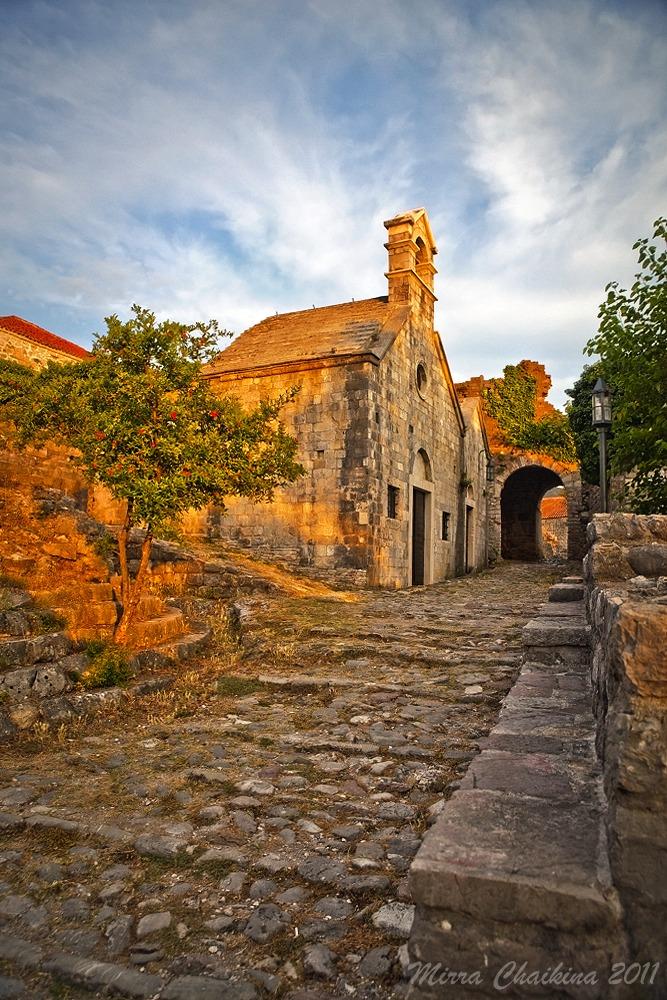Старый город, Бар
