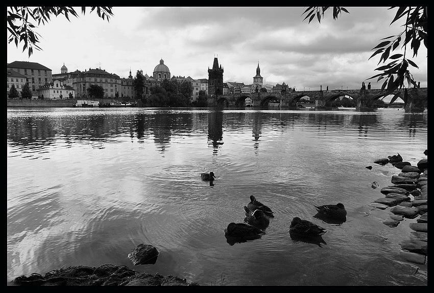 Mесто фотографирование, Мала Страна-Прага-1