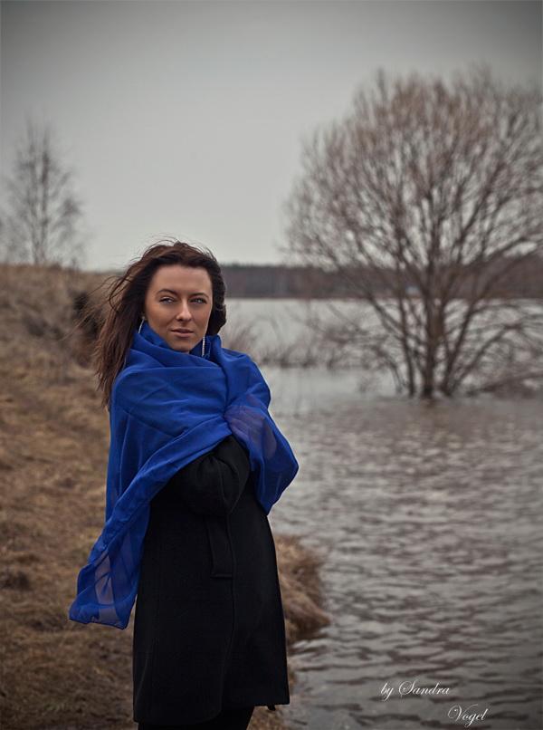 model-Julia Nikolaeva