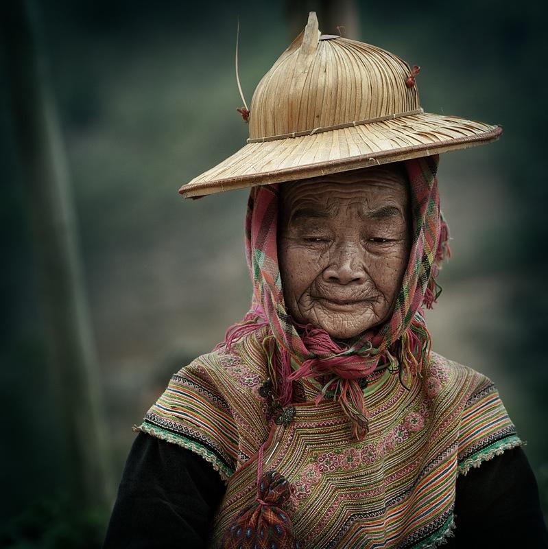 Северный Вьетнам. БакХа.