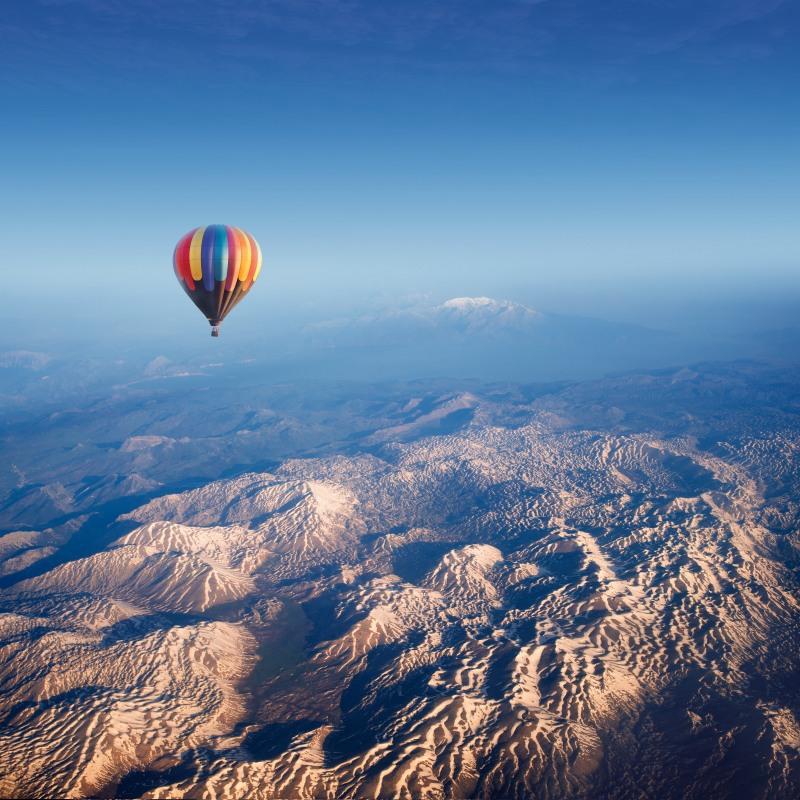 Что-то о свободе,чистоте и тихом ощущении полета...