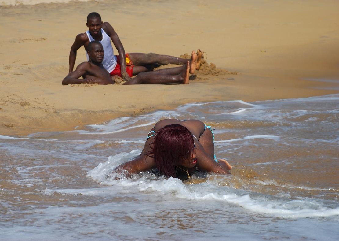 Кот Дивуар