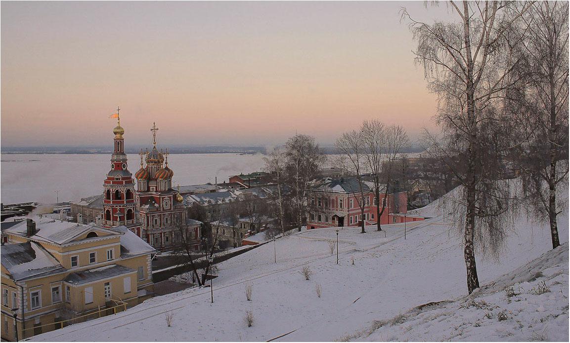 Н.Новгород