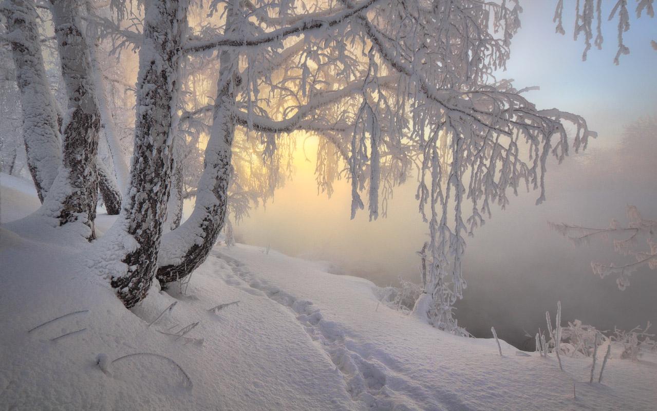 Южный Урал, река Миасс