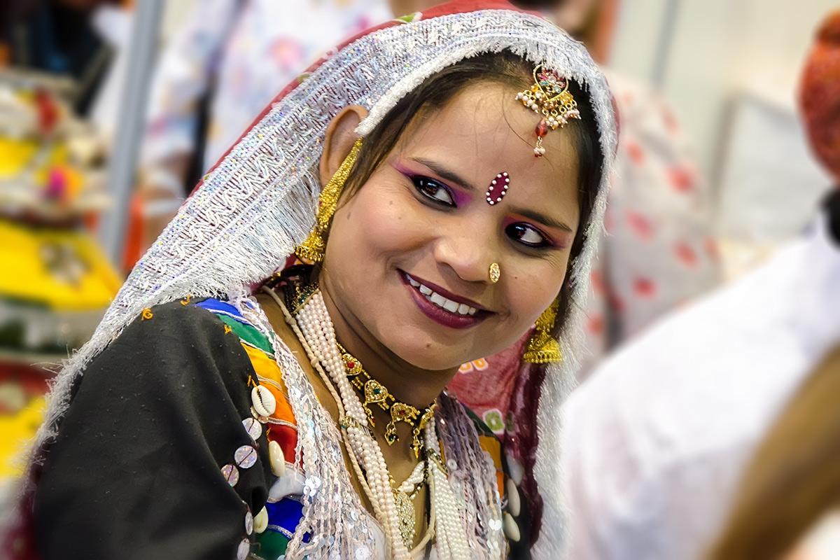 фестиваль индийской культуры