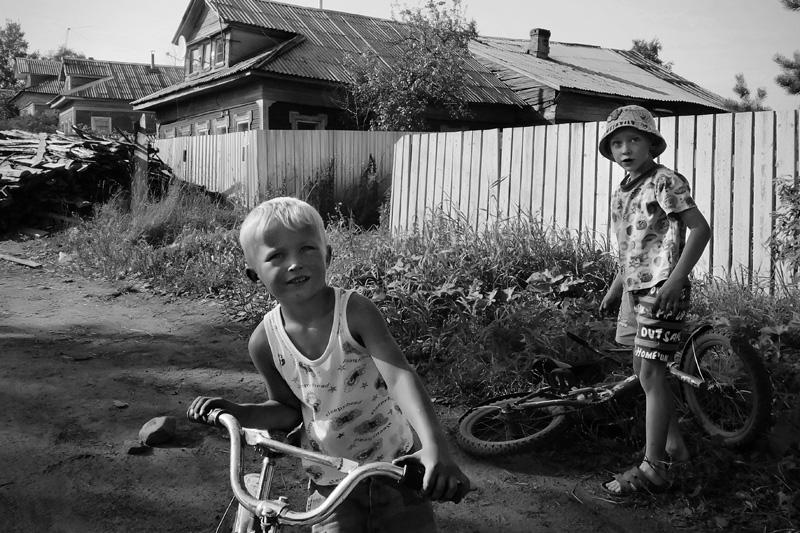 деревня Исакогорка (территориально входит в состав города Архангельск)