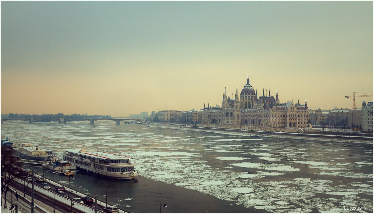 Будапешт 2017