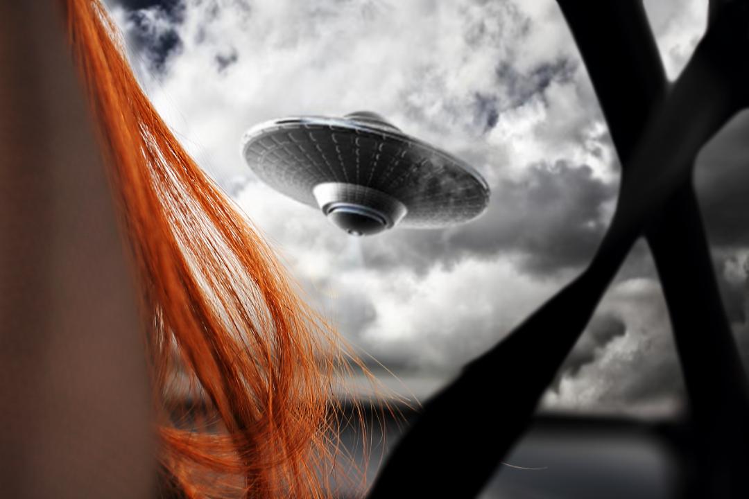 Секретные материалы. The X-Files...