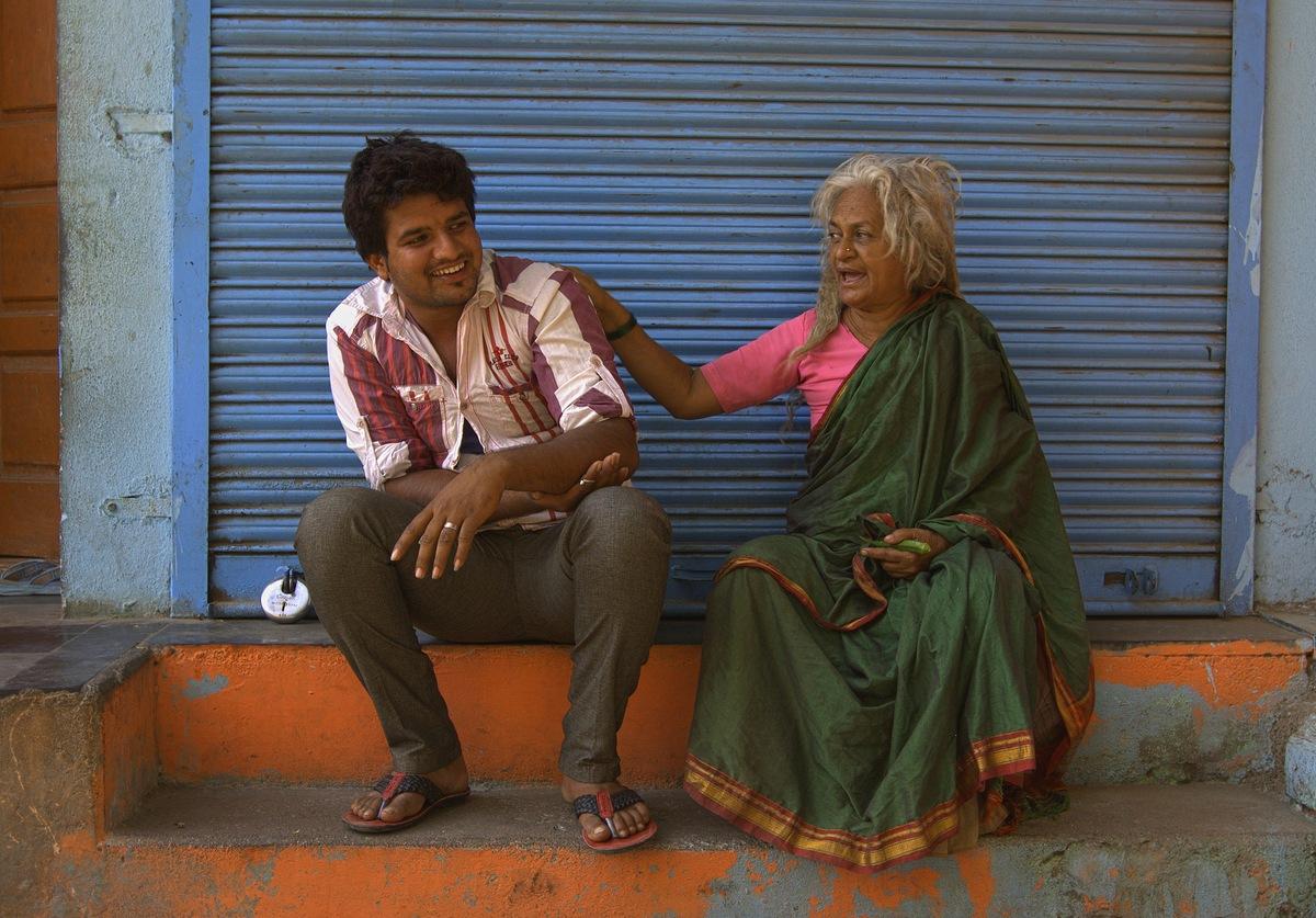 Индия.г.Биджапур