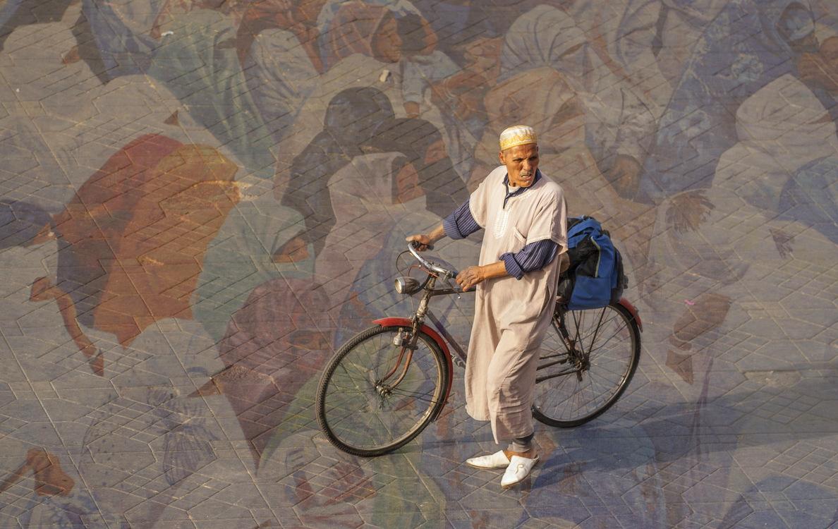 Площадь Джема-эль-Фна в Марракеше: мистическая, магическая, легендарная…Площадь Джема-эль-Фна объявлена ЮНЕСКО частью Всемирного наследия – именно, как «витрина традиционного Марокко».