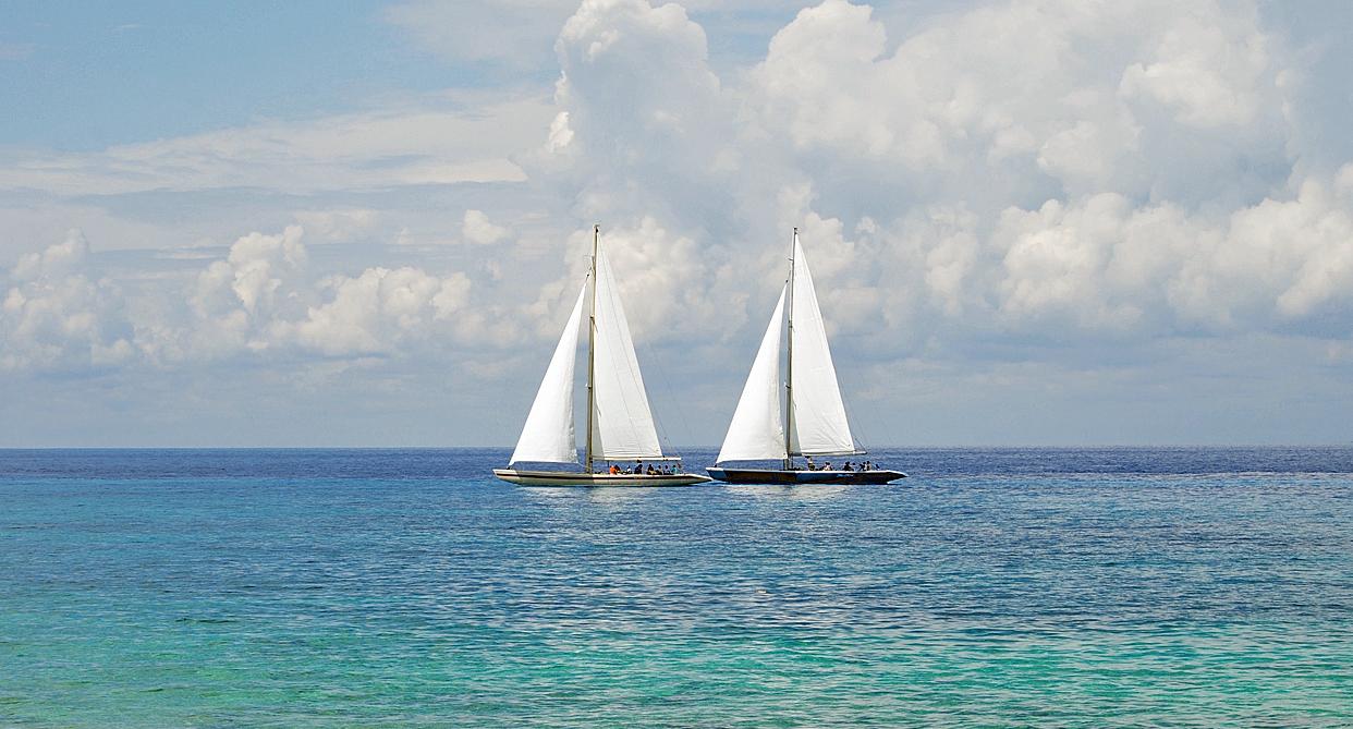Рыбалка на Карибском море