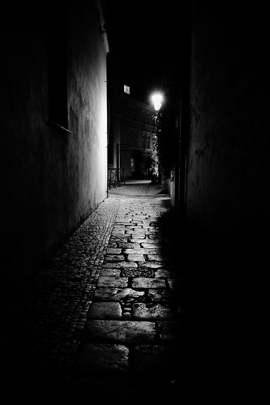 Mесто фотографирования, Злата улица-Cтарый Город-Прага-1