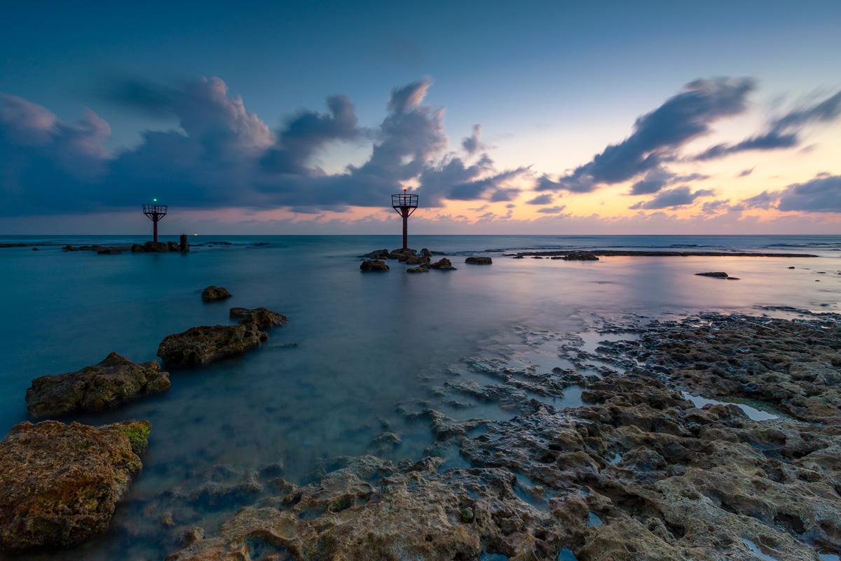 Средиземное море, небо, камни, вода, песок, облака, море, пляж, парк, шторм, национальный парк, израиль, север, закат, солнце, ветер, брызги, волны, весна, природа, пейзаж, лучи,