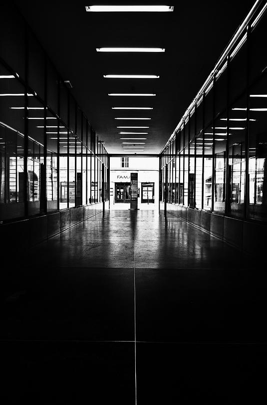 Mесто фотографирования, у улице Владиславова-Новый Город-Прага-1