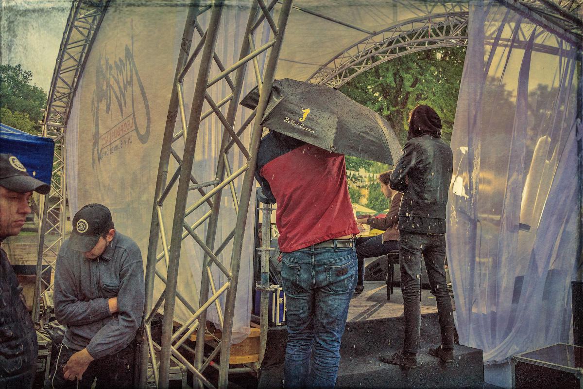 Leopolis Jazz Fest 2018, Львов