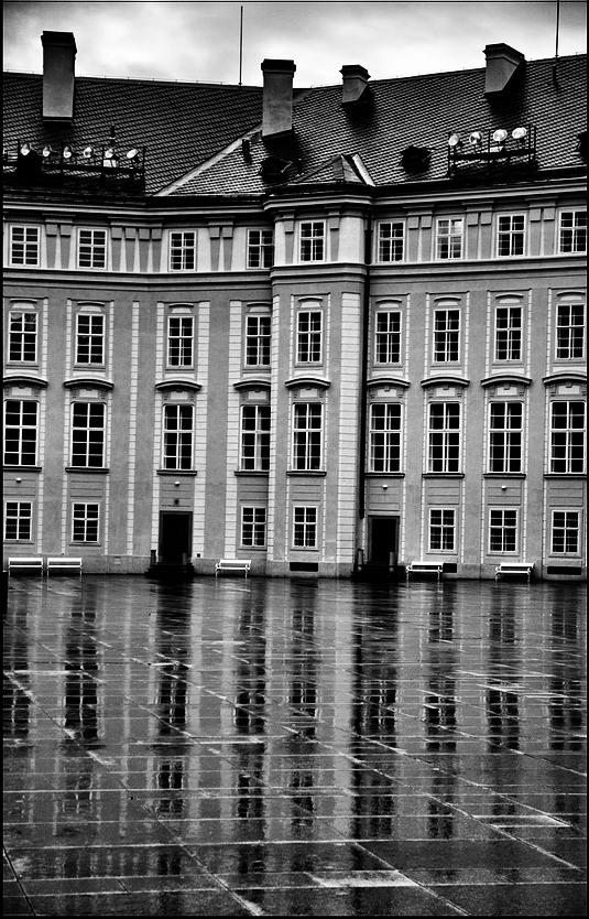Mесто фотографирования, Пражский Град–Прага-1