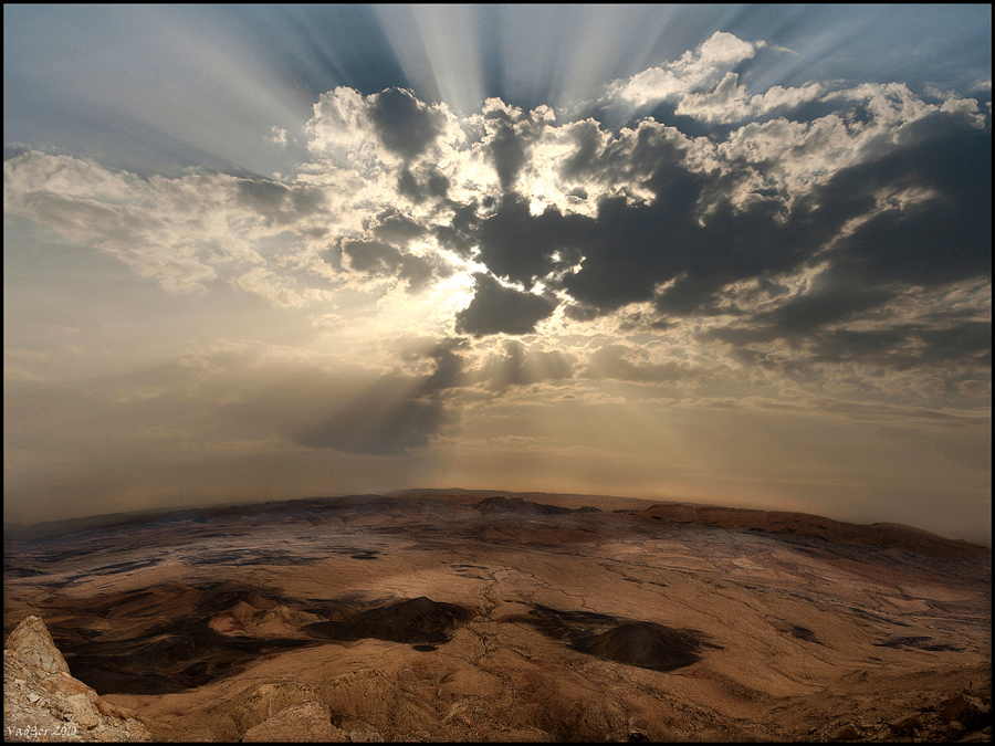 Пустыня Нeгeв,Израиль