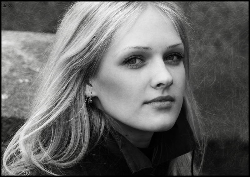Юлия - прекрасная девушка из сказки!