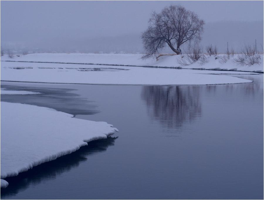 Бурятия, Большая речка