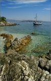 Греция, о-в Корфу, Ионическое море...Приятного просмотра..