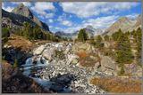 Горный Алтай, сентябрь-2007, Кучерла-Аккем. Приглашаю в горные фото-походы, подробности на http://pohodnik.info