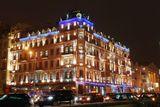 Киев, центрпосле реставрацииАнтон Горлин