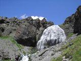 Замечательный день и классное купание после похода в этом красивейшем водопаде.