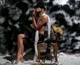 Из фотоспектакля Картина