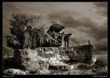 Храм на о. Бали.