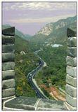 Виды с Великой Китайской стены