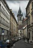 Прага. Фавраль 2008