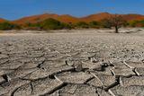 Намибия пустыня Намиб