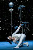 В Пекинском цирке